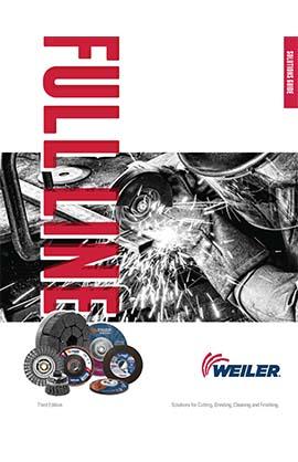 Weiler Catalog WC244 2017