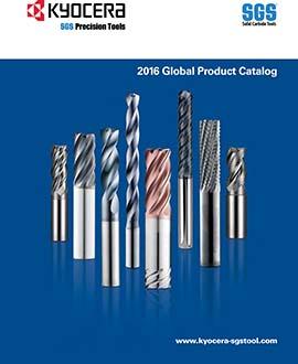 SGS KSPT 2016 Catalog