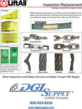 LiftALL DGI Inspection Flyer