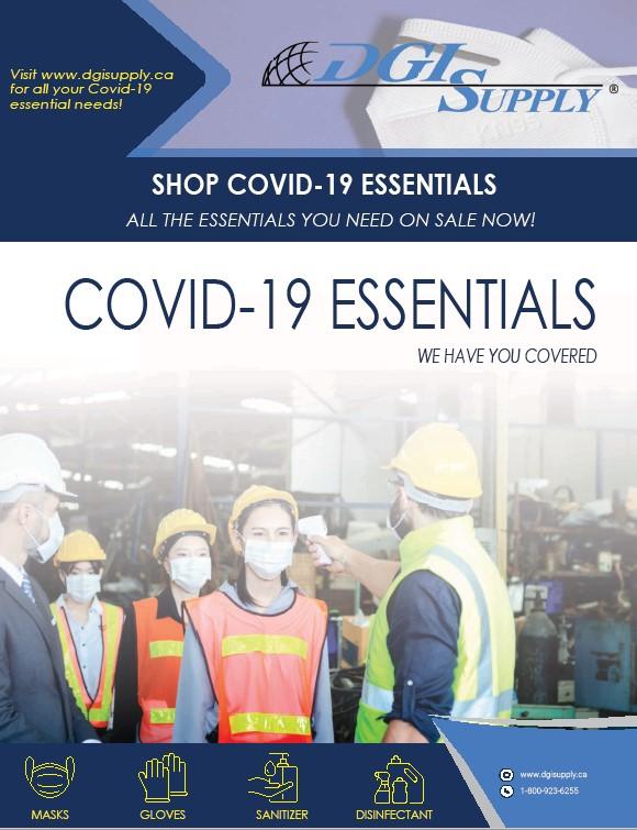 COVID Essentials