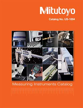 Mitutoyo Catalog US-1004