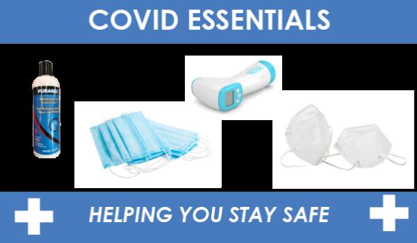 COVID Essentials AD