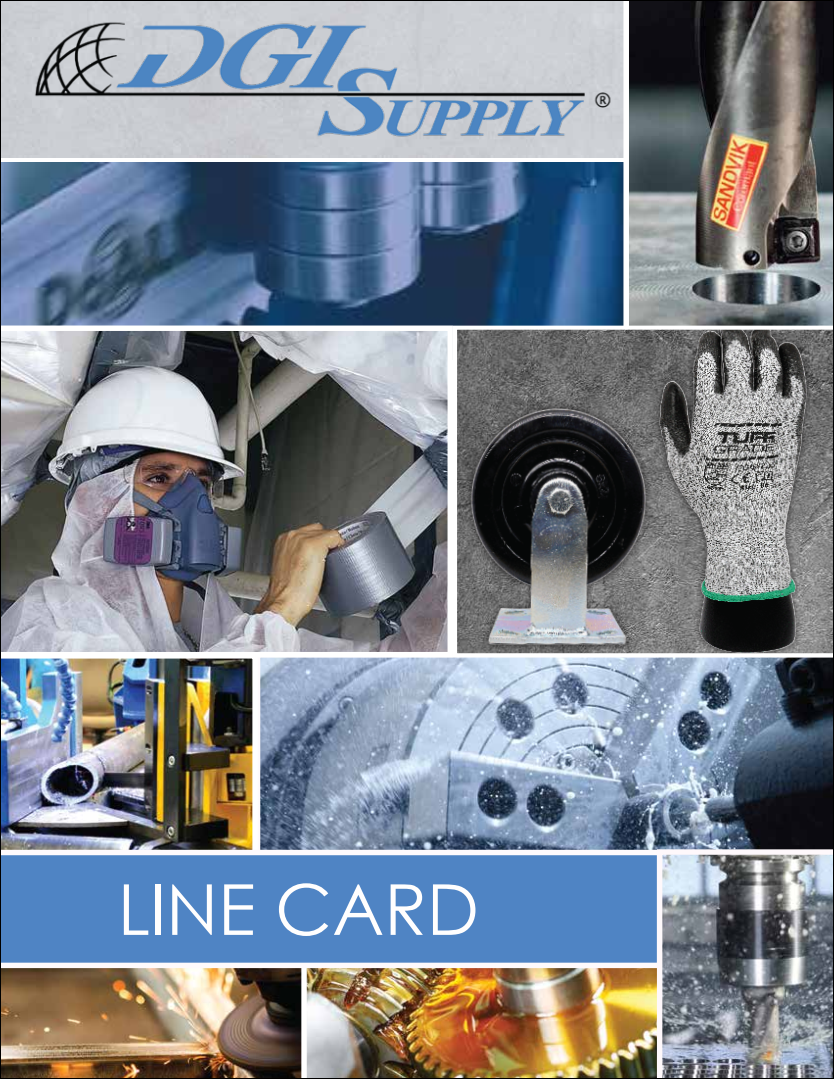 Line Card 2020