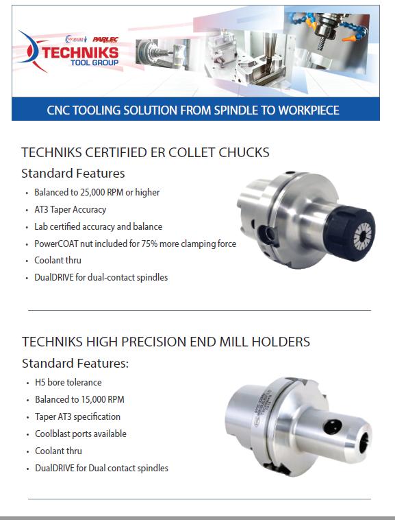 Techniks Holder Solutions