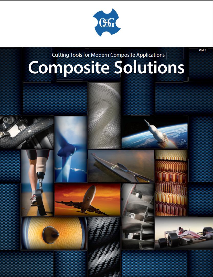 OSG Composite Solutions Vol 3